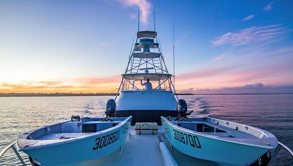 2016 Gulf Barramundi Season starts
